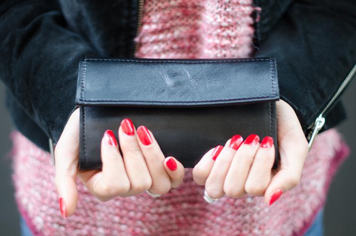 ilaria wallet -