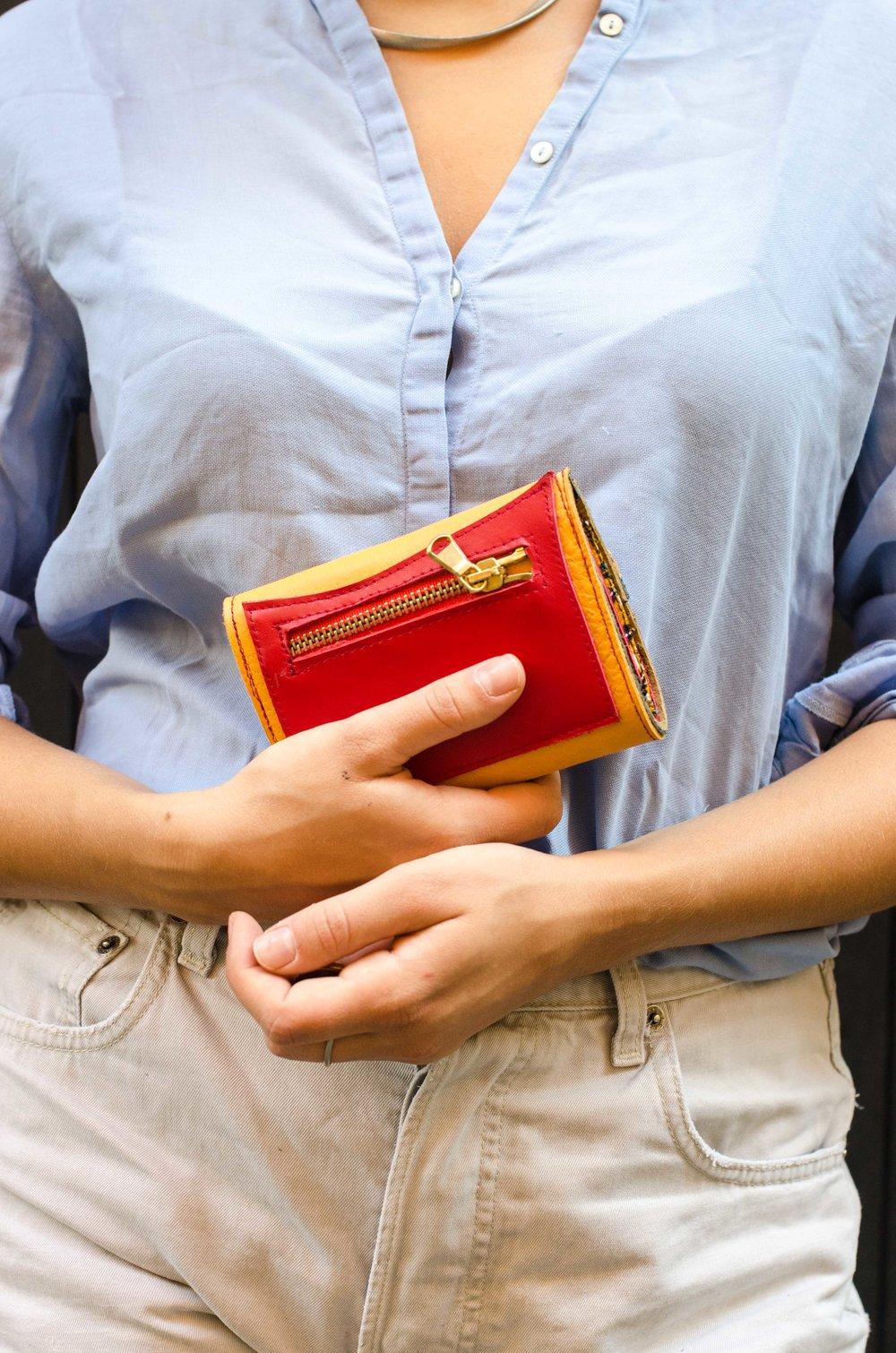 benni wallet -