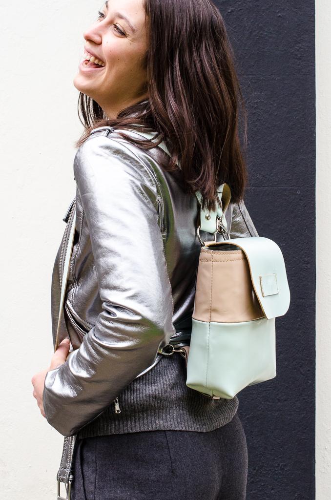 dudi backpack - 180 euro