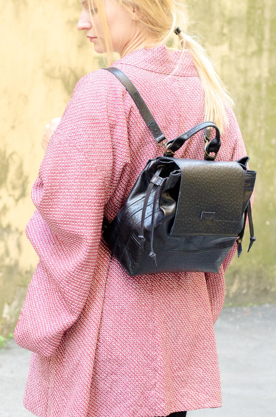 bella bag - 190 euro