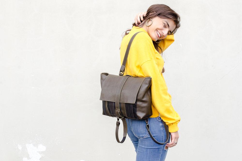 clio bag - 230 euro