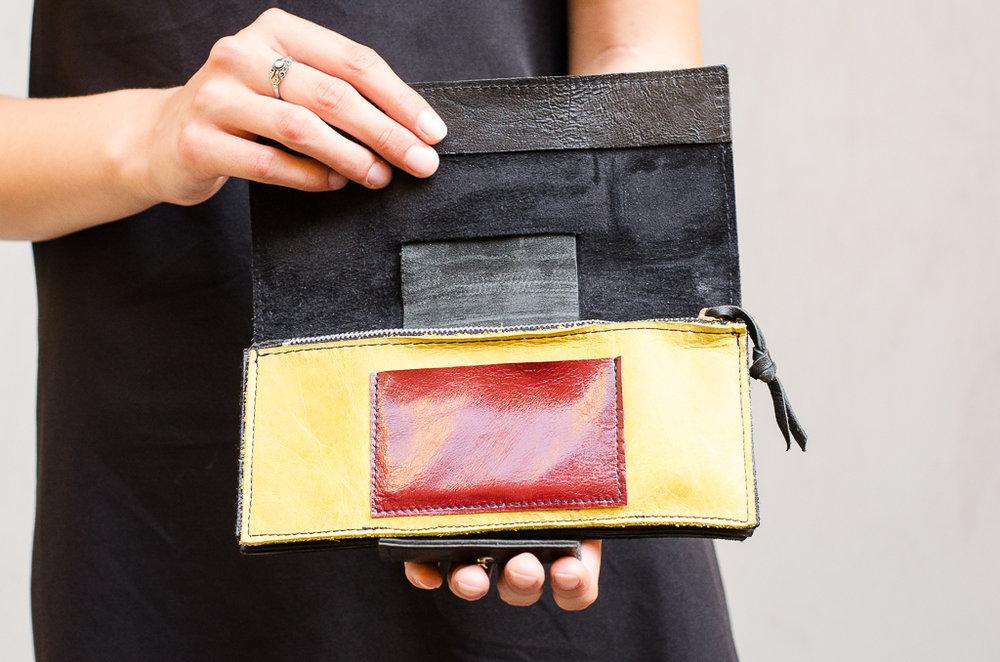 roxen wallet - 70 euro
