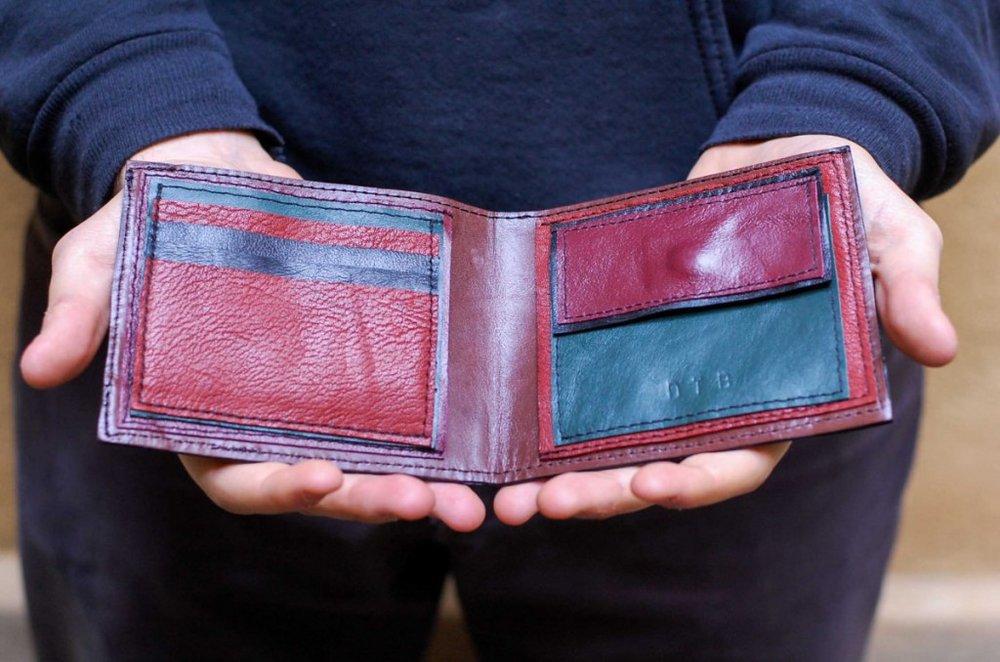 mula wallet - 60 euro