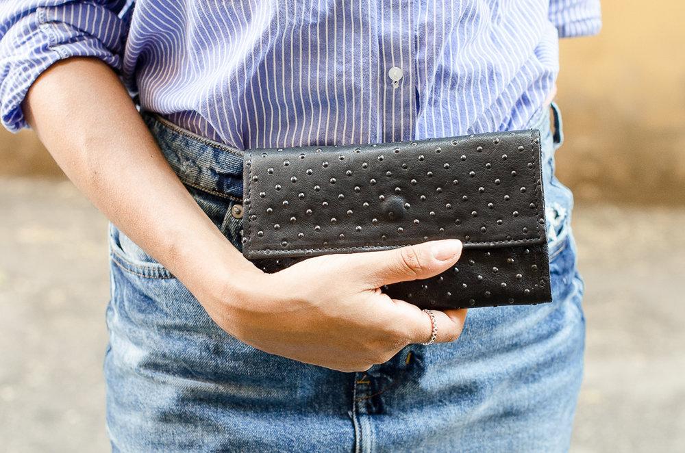 coco wallet - 70 euro