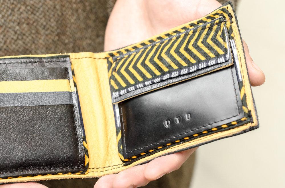 michele wallet - 60 euro