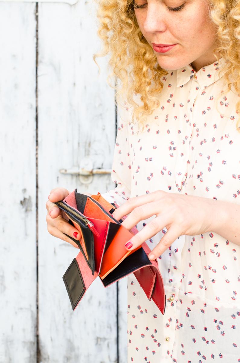 sofia wallet - 70 euro