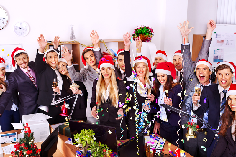 planning the best work christmas party and what to avoid shaun johnson events wedding planner and event planner based in london