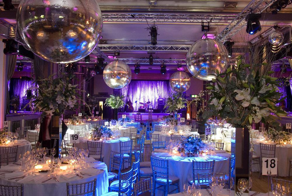 Bloombury Ballroom