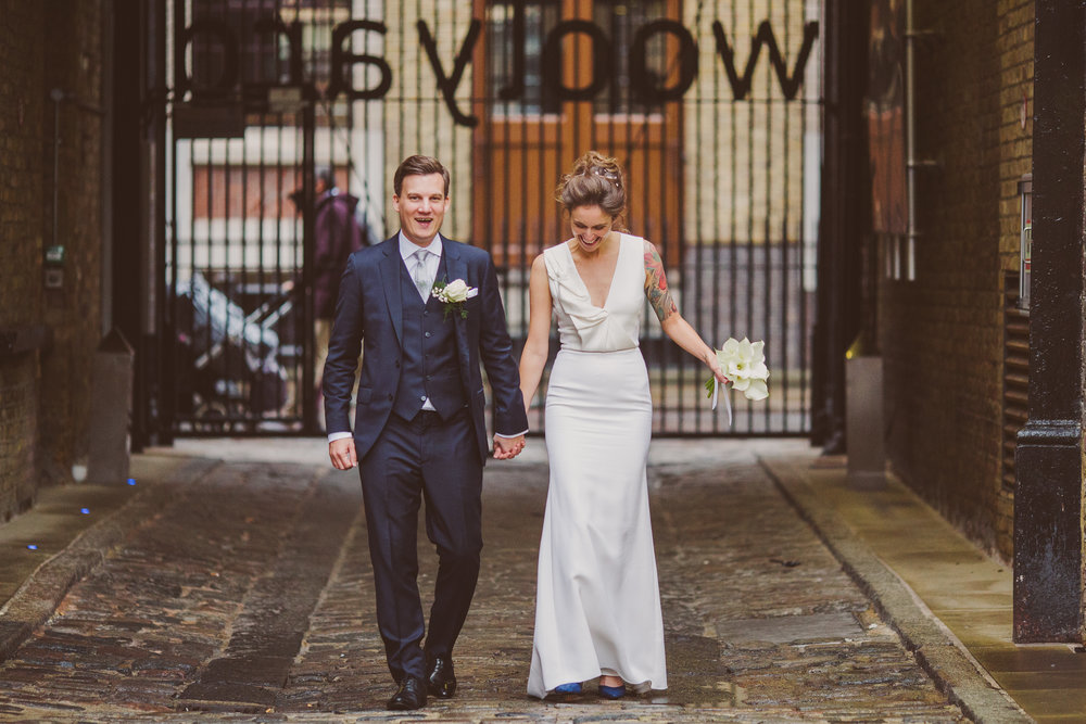 Abi & Nick - We met Shaun only two months prior to our wedding and we had a lot to do in very little time.When planning the event with Shaun nothing was ever too much trouble and if we were ever in touch with questions he always got back to us quickly offering numerous options and ideas.It was on the actual day that Shaun really made a difference for us. Everything ran even better than we could have hoped and Shaun was always present making sure we and all our guests were happy and looked after.All our friends and family were so impressed with how the reception went and Shaun made such an impression on all those he met.We cannot thank him enough for making our day the best day ever.