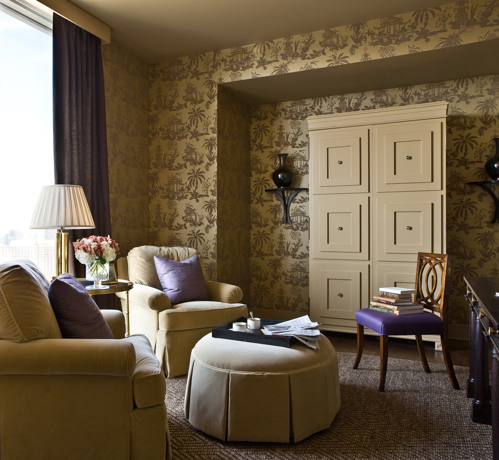 robert brown interior design