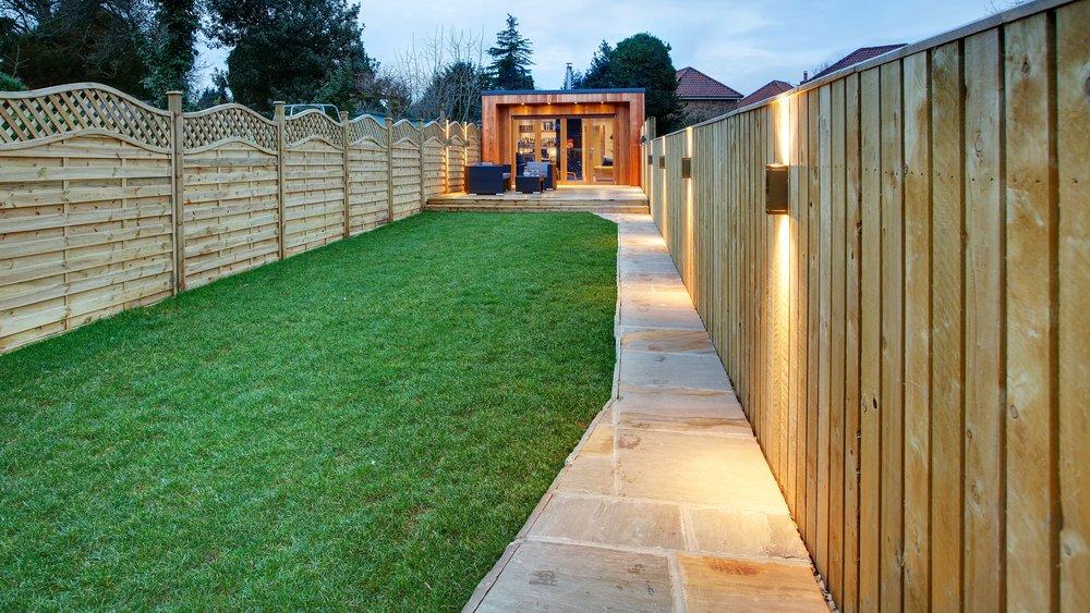 Queensgate Studio Garden