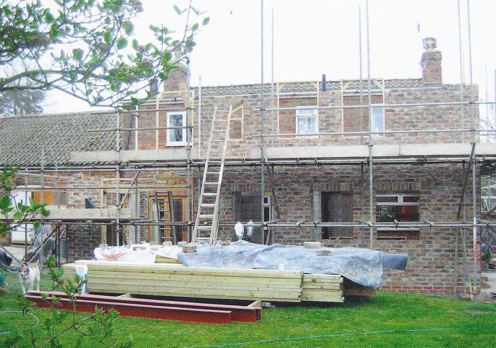 Construction 1 - Old Forge - Hornsea Architects - Samuel Kendall Associates.jpg