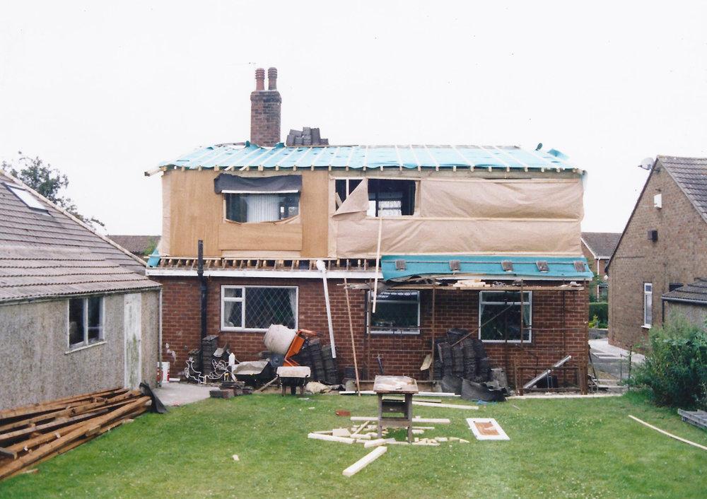 Construction 2 - Sproatley Cottage - East Yorkshire Architects - Samuel Kendall Associates.jpg.jpg