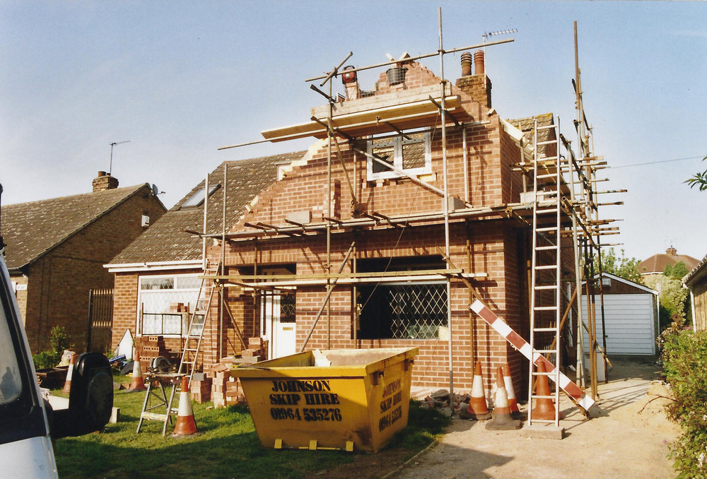 Construction 8 - Sproatley Cottage - East Yorkshire Architects - Samuel Kendall Associates.jpg.jpg