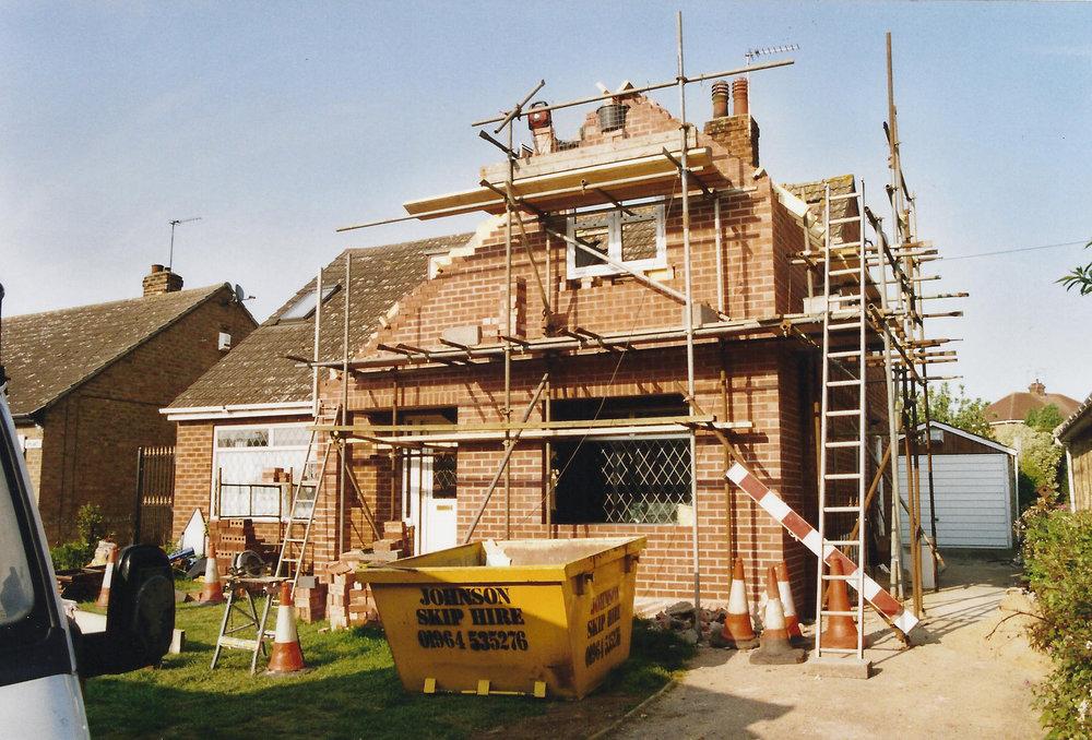 Construction 8 - Sproatley Cottage - East Yorkshire Architects - Samuel Kendall Associates.jpg.jpg