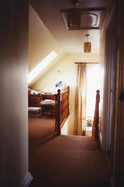 Interior 1 - Laurel Cottage - Hornsea Architects - Samuel Kendall Associates.jpg