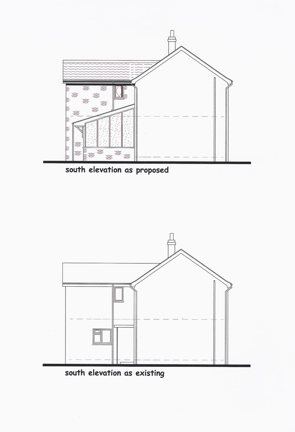 Elevation 2 - Mill Rise - Hornsea Architects - Samuel Kendall Associates.jpg