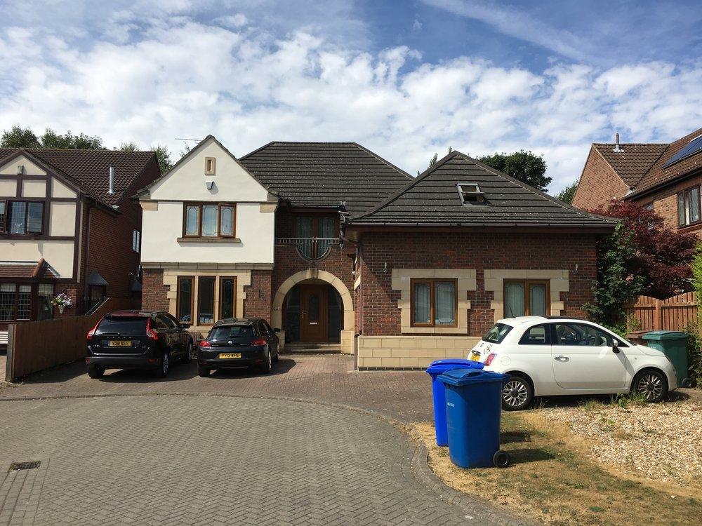 Alma Close Caledonian House 3 - Samuel Kendall Associates - Beverley Architects