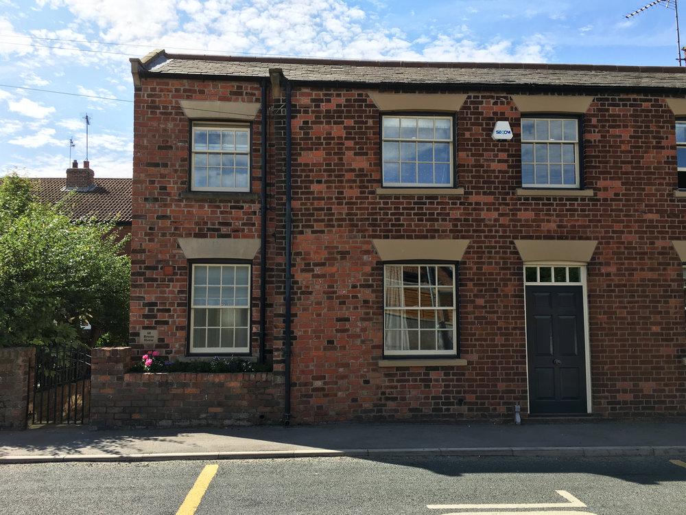 Breeze House 2 - Samuel Kendall Associates - Beverley Architects