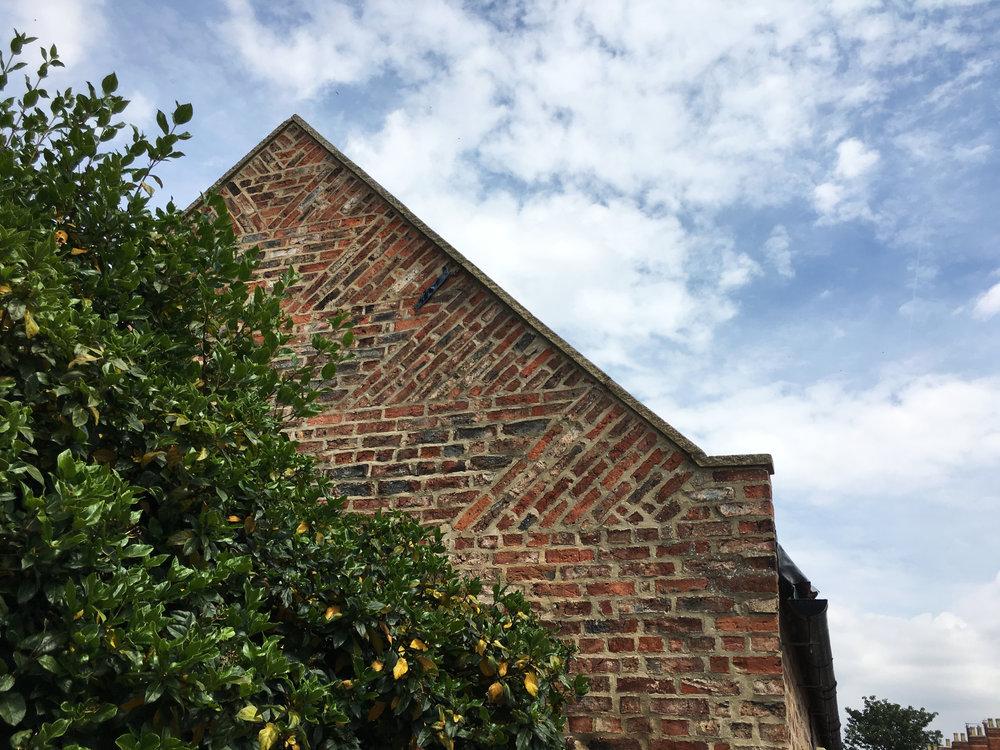 George Street Cottage 1 - Samuel Kendall Associates - Hedon Architects