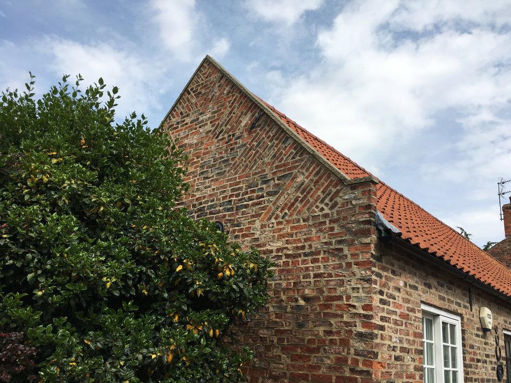 George Street Cottage 2 - Samuel Kendall Associates - Hedon Architects