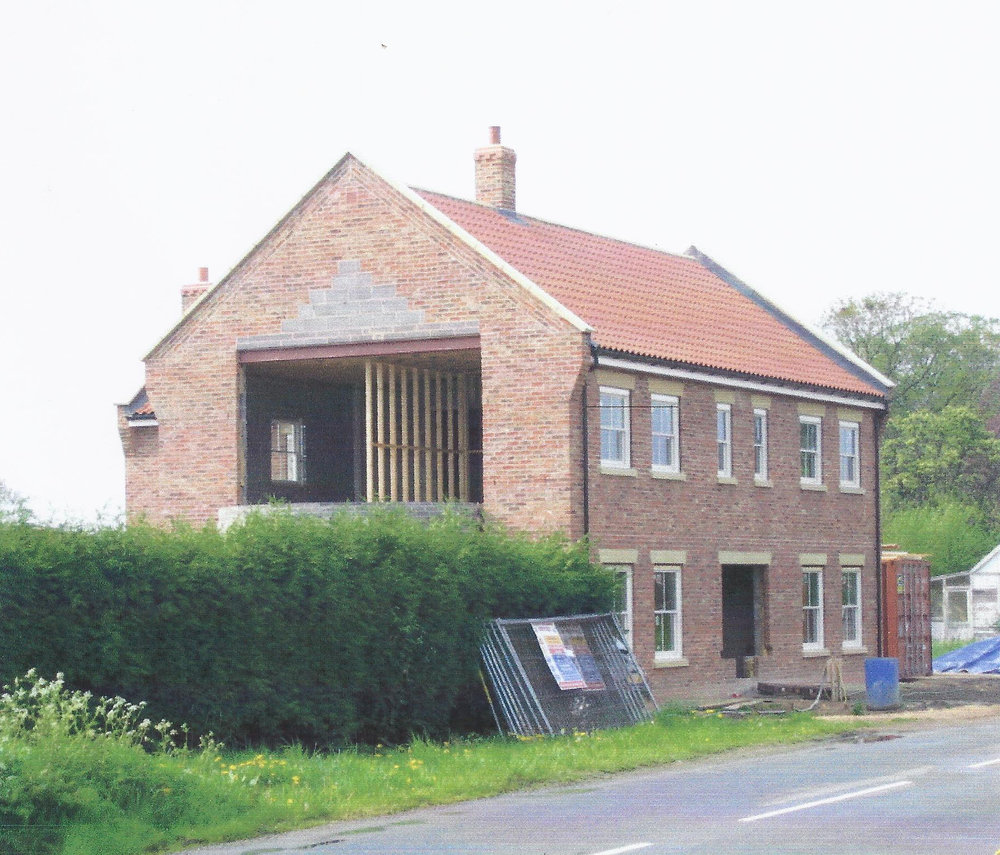 Construction 12 - Wayside House - East Yorkshire Architects - Samuel Kendall Associates.jpg