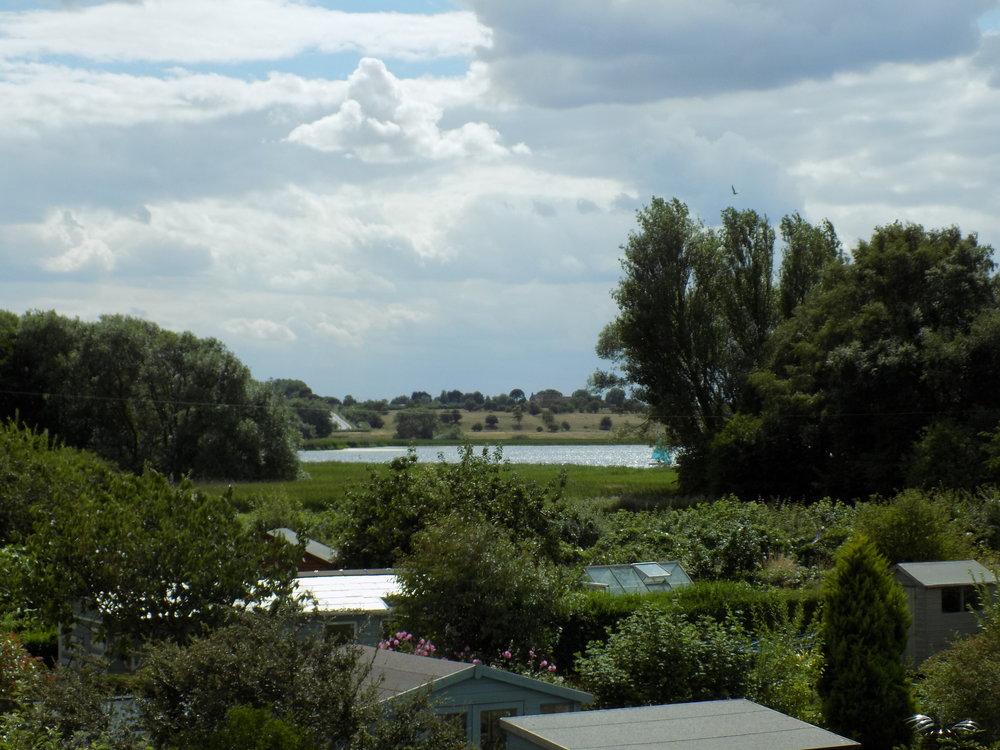 Mereside House Mere View - Hornsea Architects - Samuel Kendall Associates