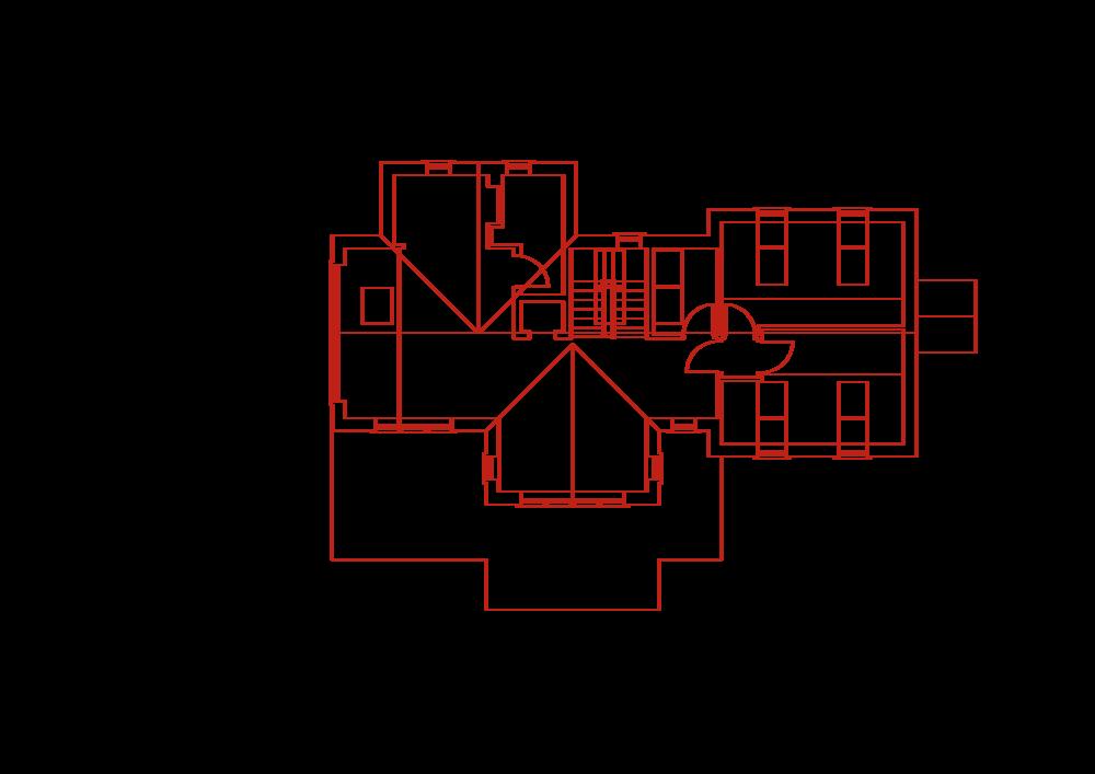 Hillside House Plan 3 - Hebden Bridge Architects - Samuel Kendall Associates.png
