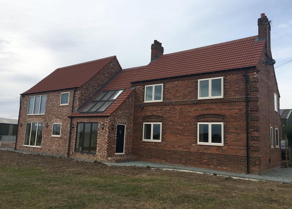 Lelley Farmhouse 2 - East Yorkshire Architects - Samuel Kendall Associates.jpg