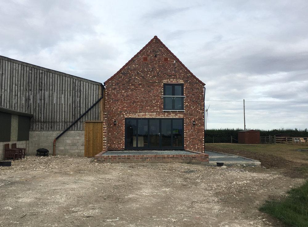 Lelley Farmhouse 4 - East Yorkshire Architects - Samuel Kendall Associates.jpg