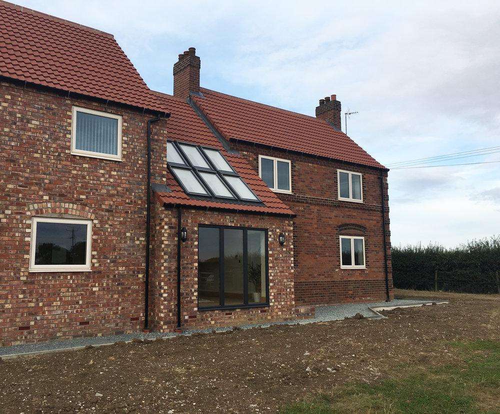 Lelley Farmhouse 5 - East Yorkshire Architects - Samuel Kendall Associates.jpg