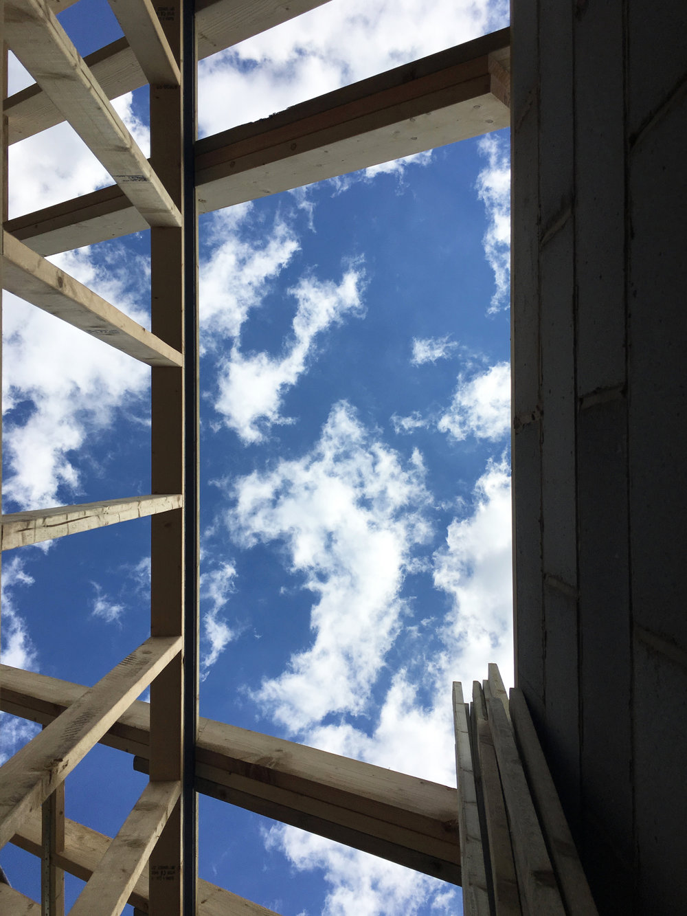 Mereside House Construction 4 - Hornsea Architects - Samuel Kendall Associates.jpg