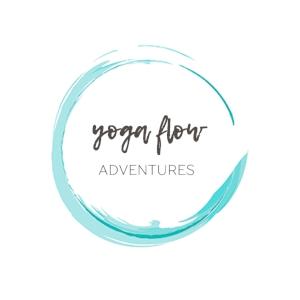 Yoga Flow Adventures - Footer