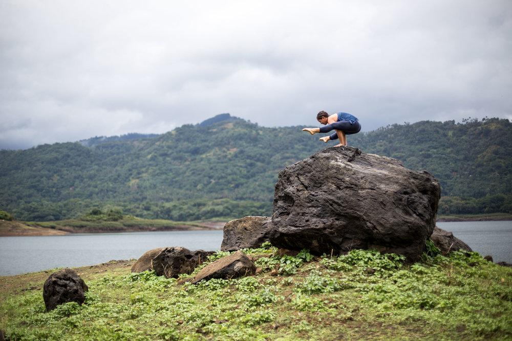 YOga And Hiking Retreat Sri Lanka