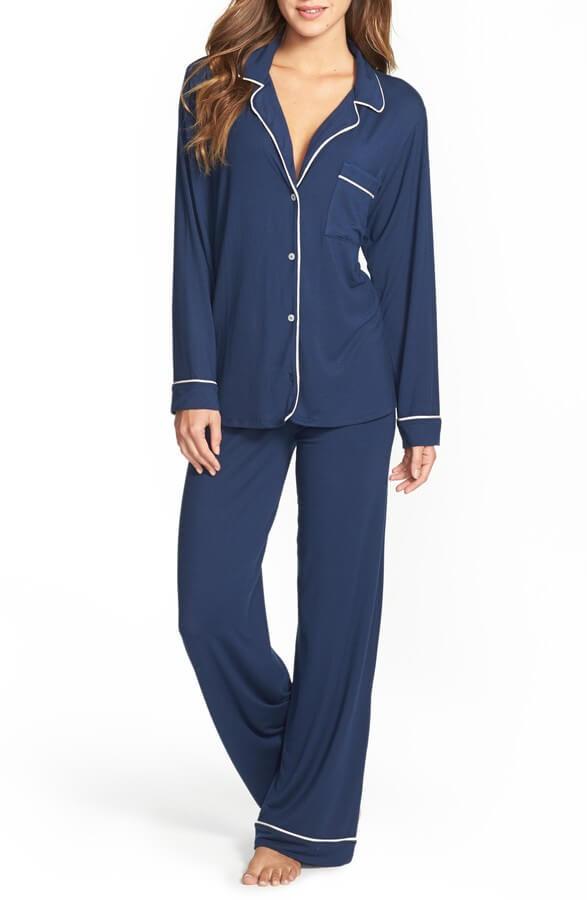 Eberjey Gisele Pajama Set