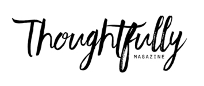 Thoughtfully Mag