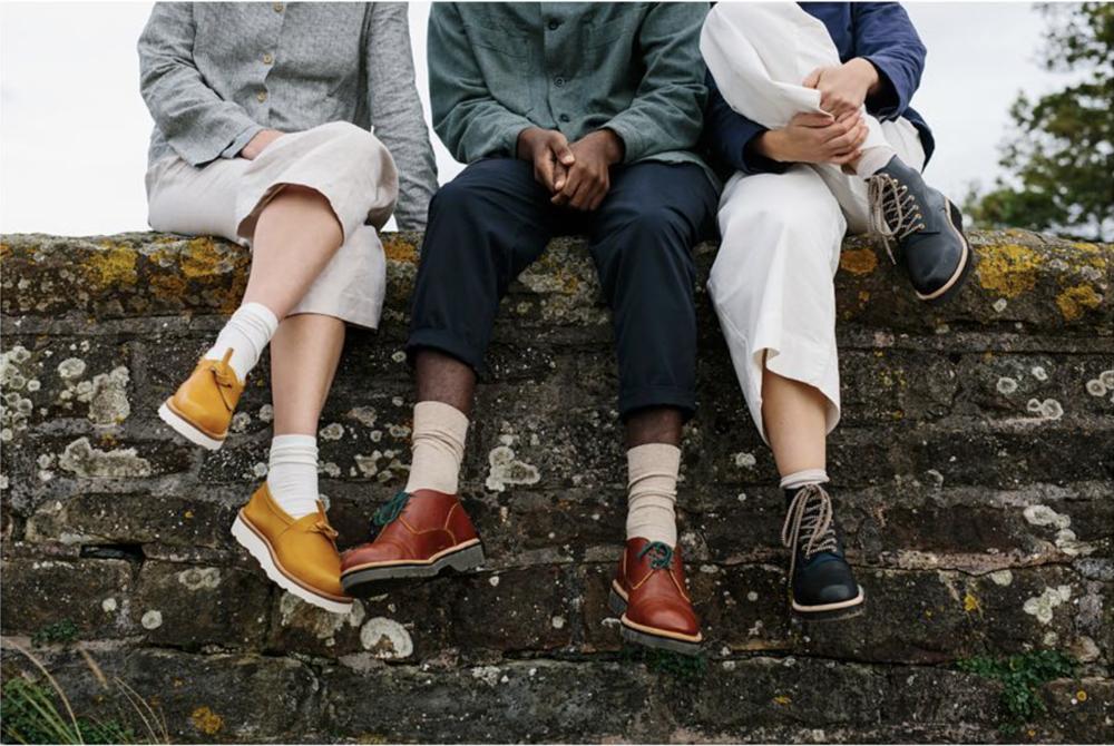 Ottowin Footwear