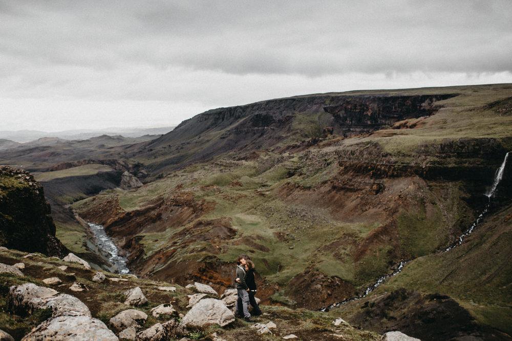 epic scenery