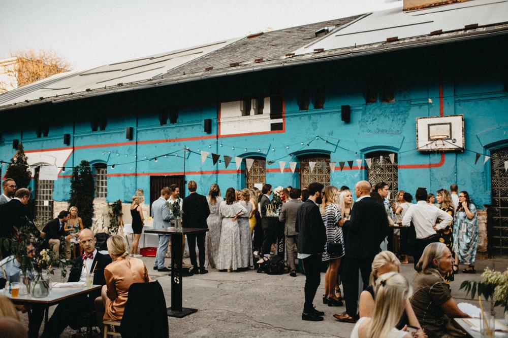 radlicka svatba