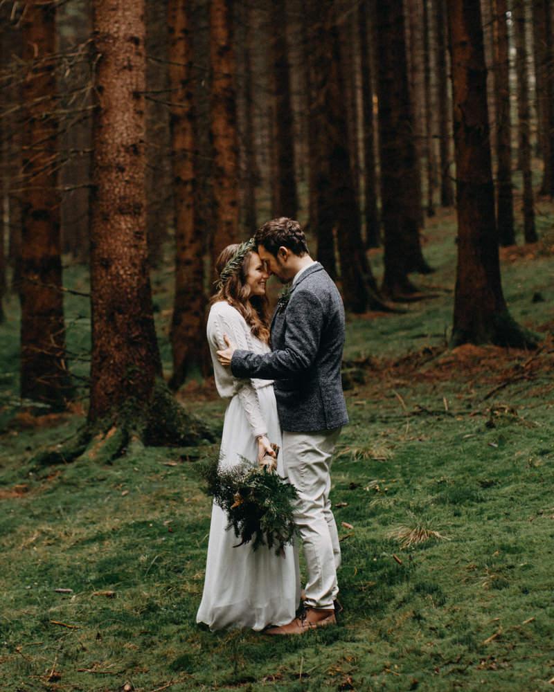 RECENT WEDDING -