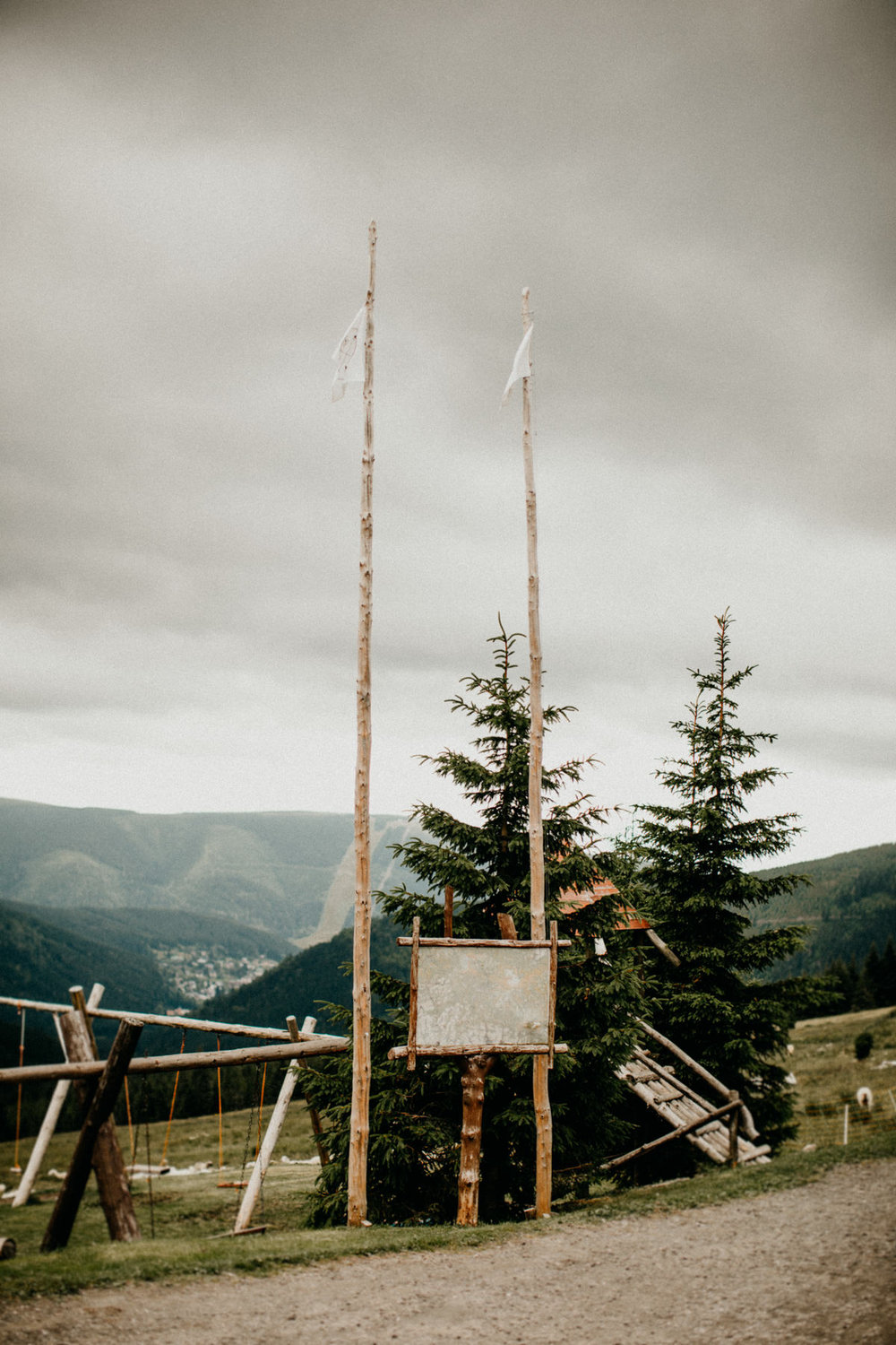 mountain wedding venue oregon