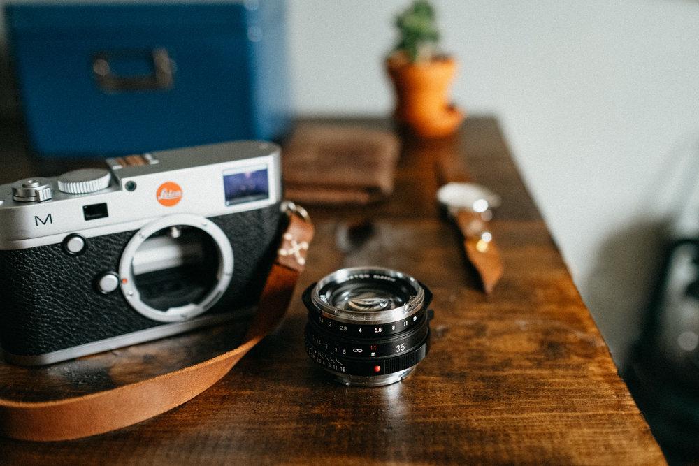 Voigtlander 35mm f1.4 Classic Review