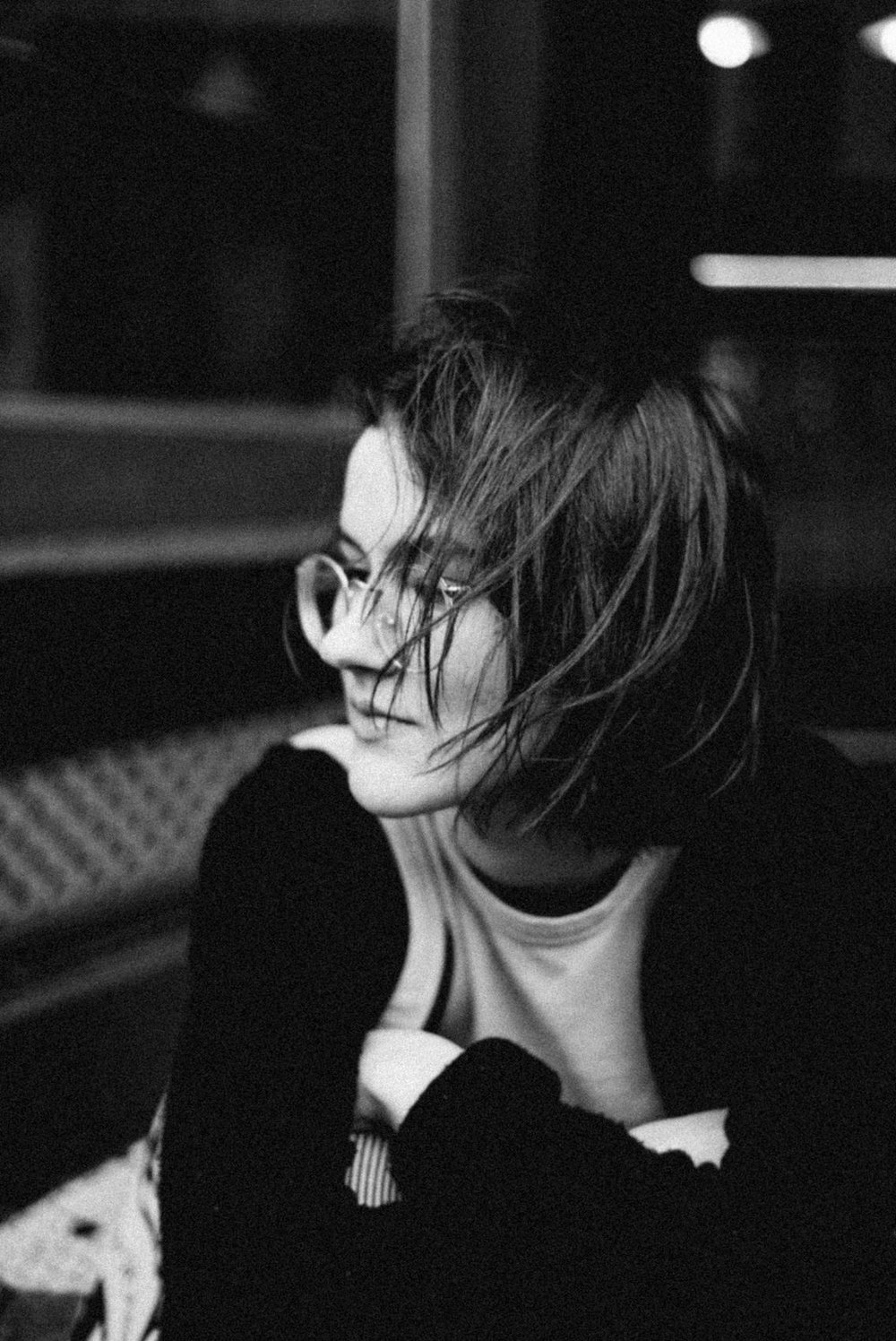 portrait taken with best lenses for Leica