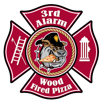 3rd Alarm Wood Fired Pizza