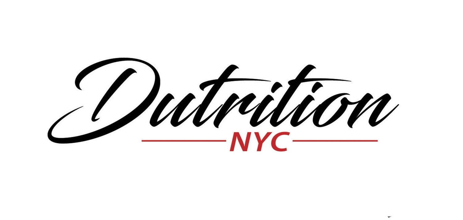 Dutrition NYC