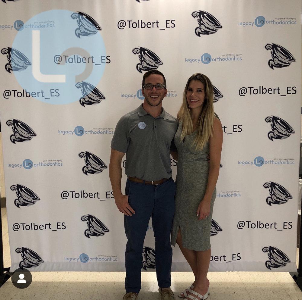 tolbert back to school night 2018-2019