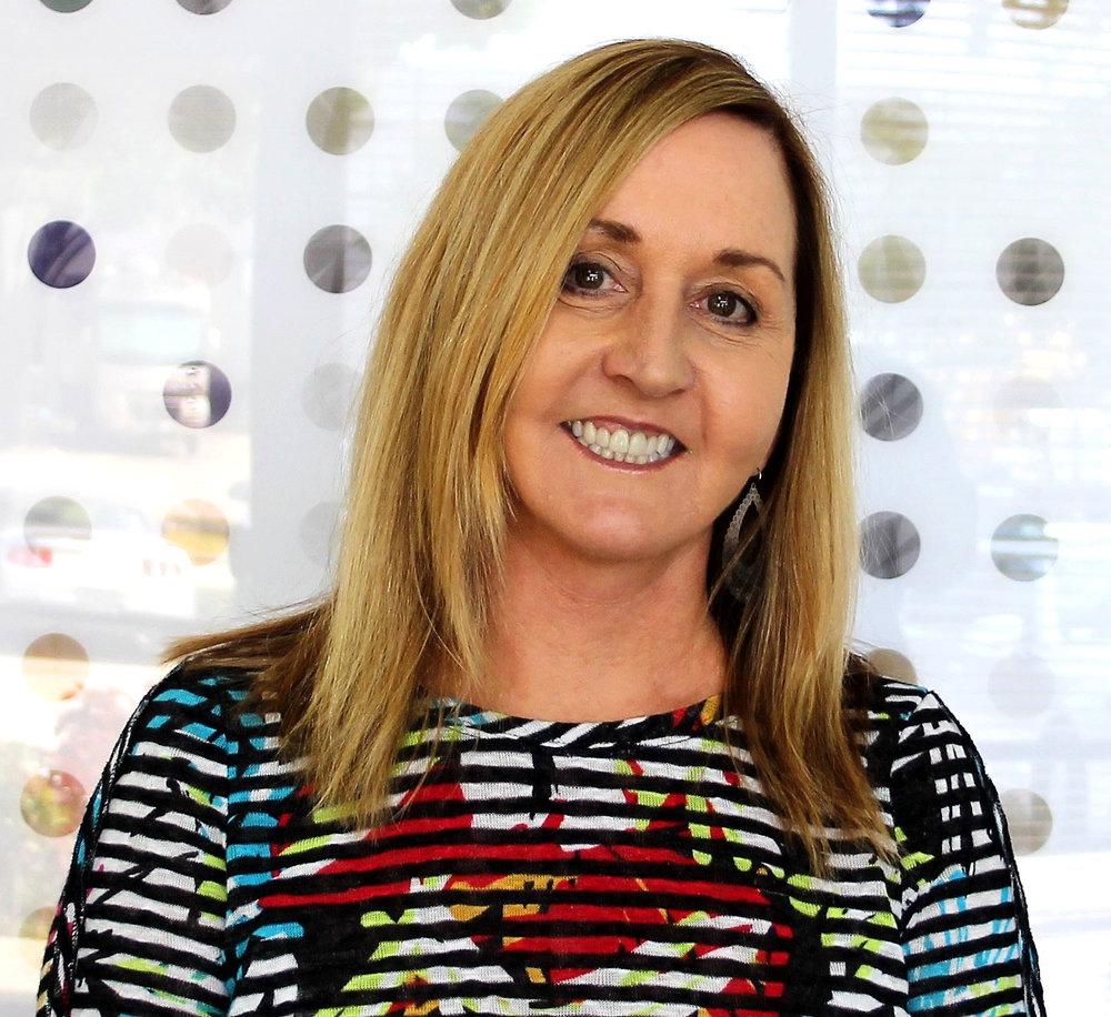 Jeanne giles - CFO