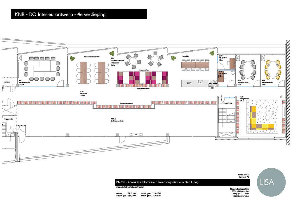 01 KNB - DO 4e Verdieping - meubilair - 31102014.jpg