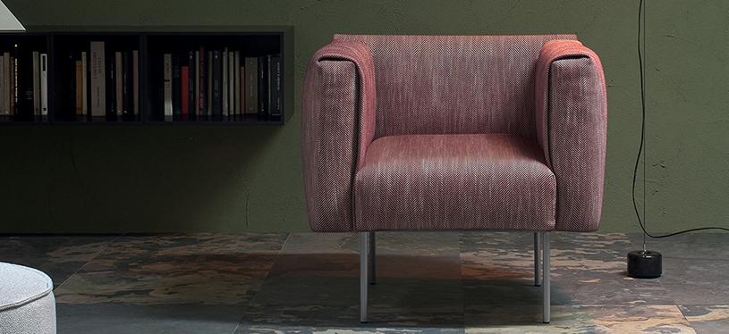 divani e poltrone moderne