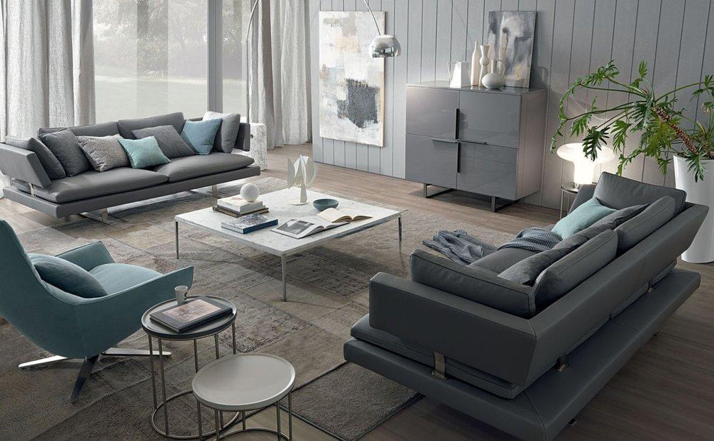 luxury italian design
